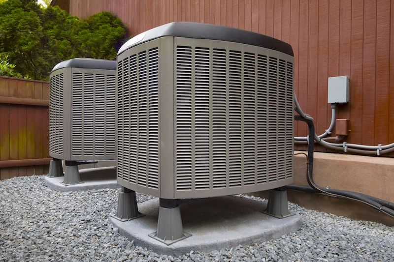 air conditioner installation in Opelika