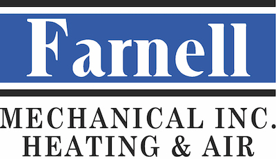 Farnell Mechanical, Inc. Logo